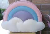 Sweet Rainbow Cloud Lolita Shoulder Bag