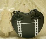 Loris Japanese Fashion Heart Shape Handbag