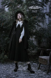 Joan~Gothic Lolita JSK/Blouse/Coat  In Stock