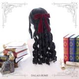 Dalao Home ~Hera ~ Sweet Roman Lolita Curls Wigs