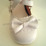 High Heels Sweet Girls Princess Footwear