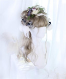 Miss Bess~ Sweet Long Curls Lolita Wig