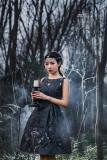 Maya -Cheongsam Qi Lolita JSK -Pre-order Closed
