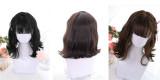 Early Summer~ Sweet Lolita Short Curls Wigs