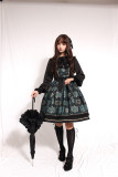 Caro Seal Academy~ Sweet Lolita JSK -Ready made