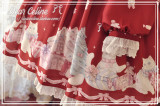 Dear Celine ~The Gifts At Christmas Eve Lolita OP -Ready Made