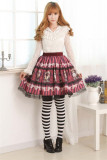 Alice's Tea Party SeriesLolita Skirt