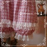 Cardamun~Full Cotton Double Layer Lolita Bloomer