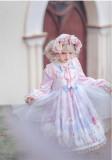 The Cloud Unicorn~ Sweet Lolita OP/JSK -Pre-order