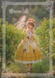 Sweet Charlie~ Elegant Lolita OP -Ready Made