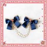 Candy Town~ Sweet Lolita JSK Dress -Valentine's Day Sp Series