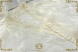 CEL Lolita ~Kaiseki Island Lolita Lace Coat - Ready Made