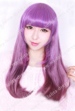 Daily Harajuku Purple Lolita Wig