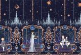 Institute of Astrology ~Printed Lolita Jumper