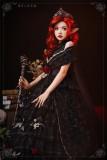 YUPBRO Lolita ~Helena~ Luxury Lolita JSK Bridal Design