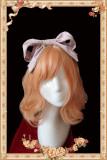 Infanta ~Cinderella Cat~ Lolita JSK Version I -Ready Made