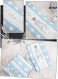 The Alice Code~Printed 80D Lolita Above Knee Socks