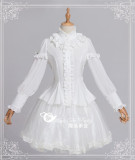 Knights of The Rose~ Classic Lolita Blouse