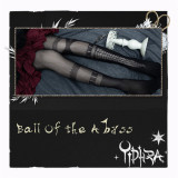 Yidhra Lolita ~Ball of the Abyss Lolita Tights