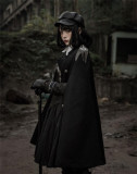 Your Highness ~The Oath Of The Judge~ Gothic Lolita Fullset  -Ready Made