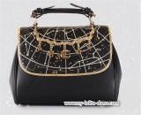 Mu-fish Constellation Prints Lolita Handbag/Shoulder Bag -Pre-order