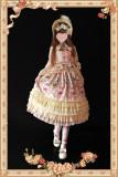 Infanta A Dance In Fairyland~ Lolita JSK Tea Party Deisgn