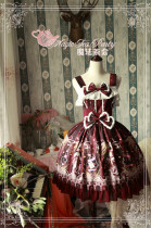 City Of Star~ Classic Lolita JSK Dress -Ready Made