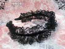 Lace Lolita Headband 2 Colors