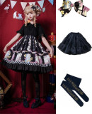 Cane~ Sweet Lolita OP Dress for Spring