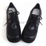 Classic Straps Lolita Shoes