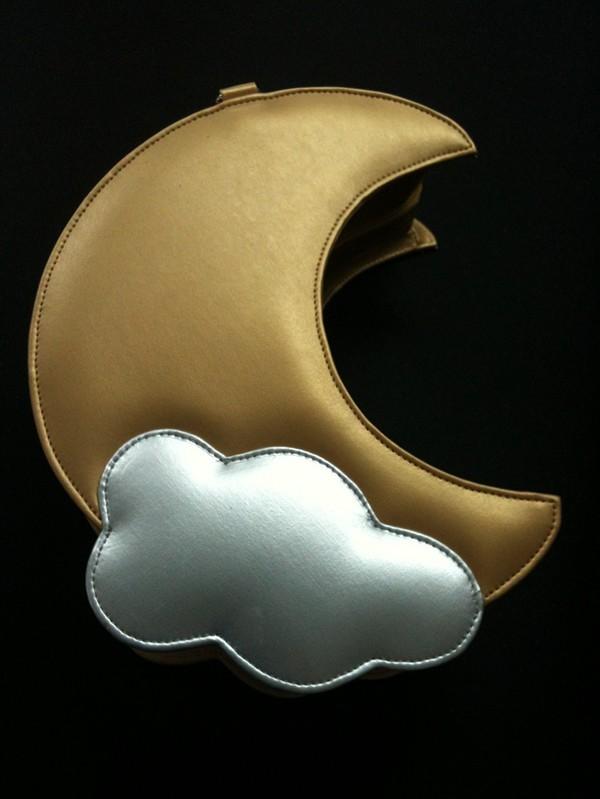 Loris Sweet Moon Cloud Lolita Bag 2 Colors