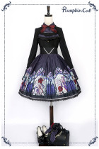 Beauty the Rose~ Lolita Skirt