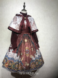 The Star Prophecy~ Lolita JSK 2 Versions -Pre-order