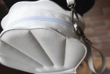 Loris Sweet Seashell Shaped Lolita Bag
