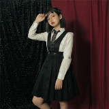 Your Highness ~Navy Uniform Set -Pre-order
