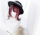 DREAMHOLIC ~Sweet Vintage Lolita Short Wigs 35cm