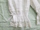 Jaquard Cotton Lolita Bloomer Summer Version