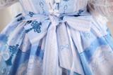 Japanese Princess Lolita JSK