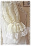 Infanta ~The Strawberry Kitchen Maid~ Match Lolita Blouse -Out