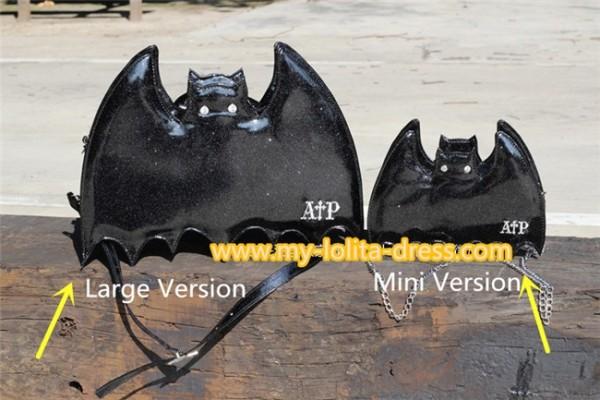 Angelic Pretty Horror Bat Lolita Bag (Replica)