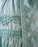 Surfacespell ~Les Roses~ Luxury Vintage Lolita OP