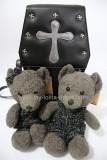 Loris Coffin Cross Lolita Bag