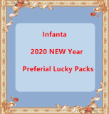 Infanta 2020 NEW Year Preferial Lucky Packs  - Super Value! -Ready Made