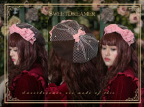 Cutie Creator ~The Song of Paris~ Lolita Beret
