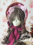 Sleeping Beauty~ Lolita Printed JSK Dress Version II