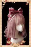 Infanta ~The opera house~ Lolita Jumper + Headbow