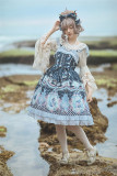 Infanta ~The little mermaid~ Lolita Jumper  -Ready Made