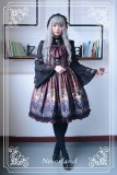 Neverland Lolita ~Ode to Rococo~ Lolita JSK with Detachable Overlay