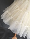 A-line Shaped Lolita Petticoat