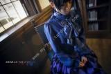 Classical Long Sleeves Bows Lolita Shirt